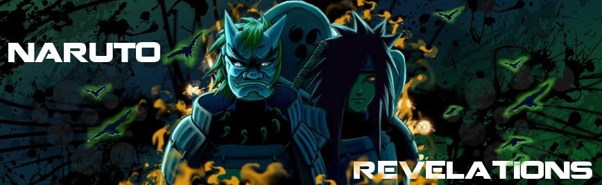 Naruto: Revelations