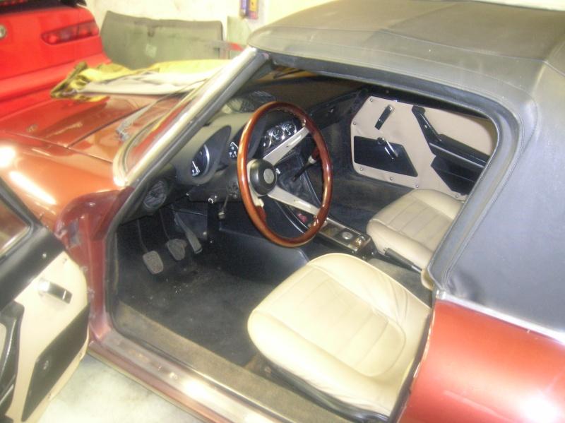 Bruno 4420 vend une Alfa Spider 1981 Dscn1920