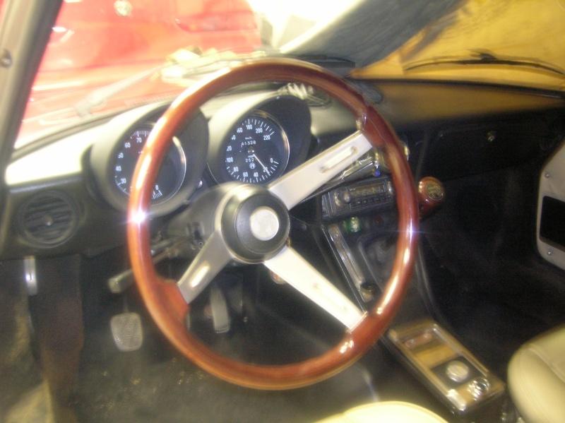 Bruno 4420 vend une Alfa Spider 1981 Dscn1921