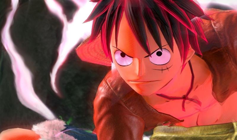 One Piece : Pirate Musou One-pi12