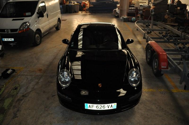 Vends 997 Carrera S 68000km Dsc_0910
