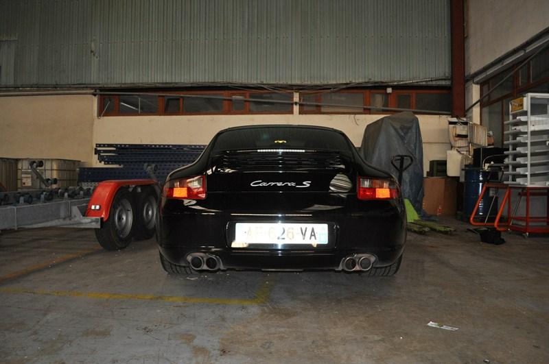 Vends 997 Carrera S 68000km Dsc_0911