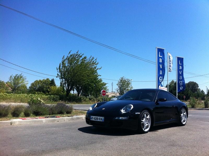 Vends 997 Carrera S 68000km Img_2815