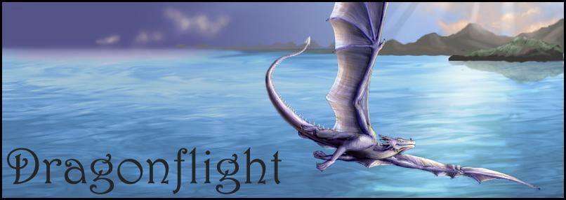 [RPG] Dragonflight Banner11