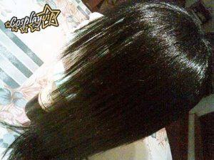 Cómo alisar una peluca (y no morir en el intento) 81bbfd10