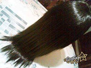 Cómo alisar una peluca (y no morir en el intento) Bc5ce610