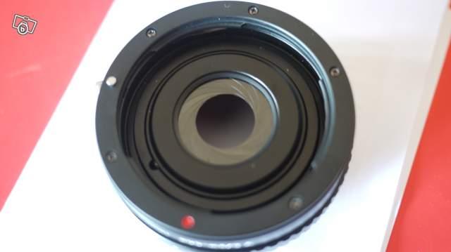 [VENDU]Bague d'adaptation pour objectif Canon EOS / EF Bague_12