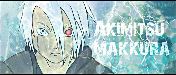 Akimitsu Makkura Signat11