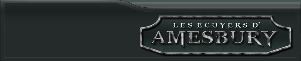 Les Ecuyers d'Amesbury