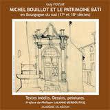 Michel BOUILLOT et le Patrimoine bâti Bouill10