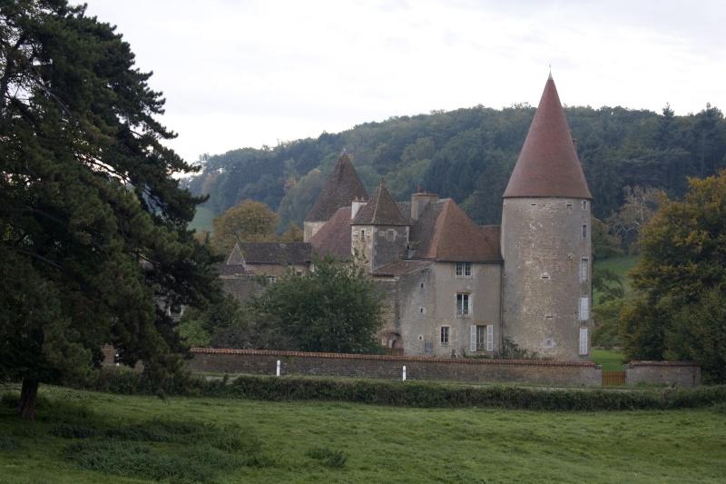 Présentation de la Chapelle sous Brancion, Culture et Patrimoine Branci17