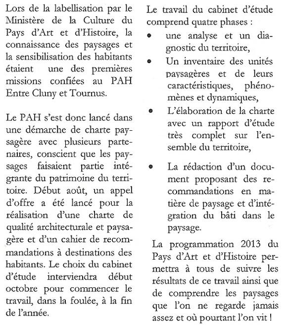 PAH Newsletter N°9 Charte11