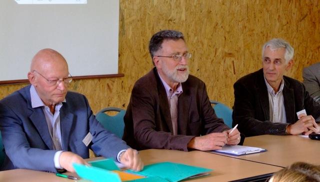 Un partenariat bénéfique JSL le 12/06/2012  par Martine Magnon Dscf7910