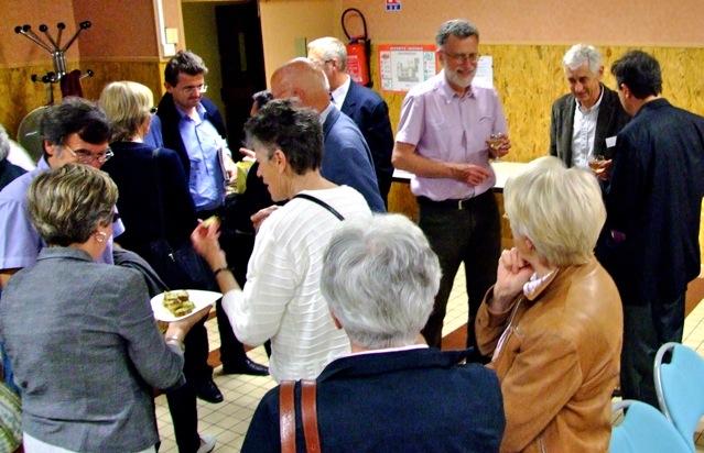 Un partenariat bénéfique JSL le 12/06/2012  par Martine Magnon Dscf8010
