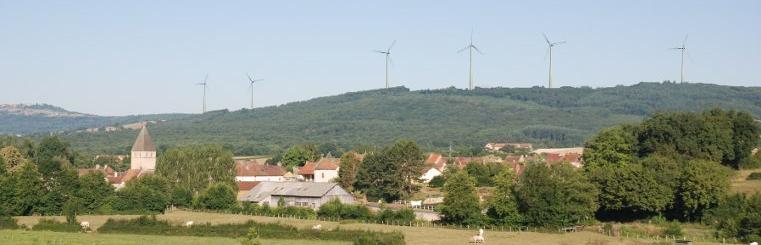 « L'éolien est-il une solution pour la Saône-et-Loire ? » Eolien10