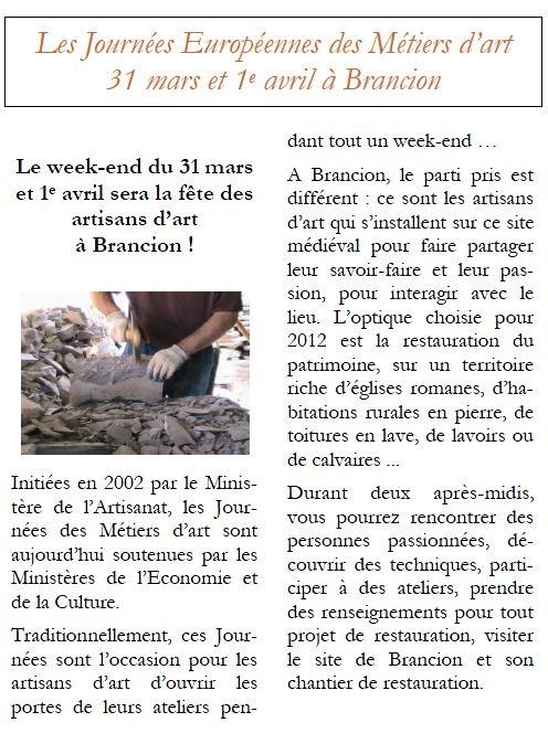 PAH Newsletter N°6 Gabrièl Jeanton Journa11