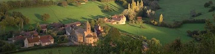 Présentation de la Chapelle sous Brancion, Culture et Patrimoine La_cha18