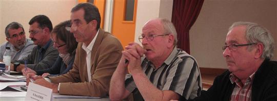 BUXY  Conseil communautaire : compostage, éolienne… Le-pre10