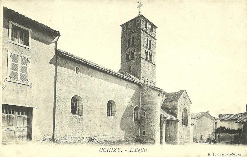 Association Saint Pierre d'Uchizy Numari18