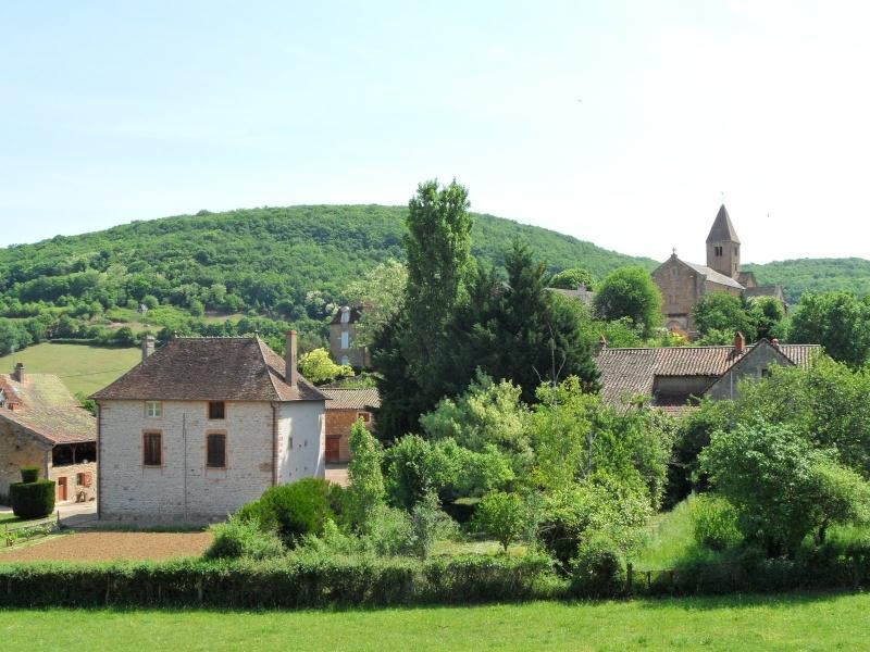 Présentation de la Chapelle sous Brancion, Culture et Patrimoine Ozenay12
