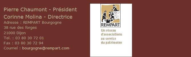 REMPART Bourgogne Rempar11