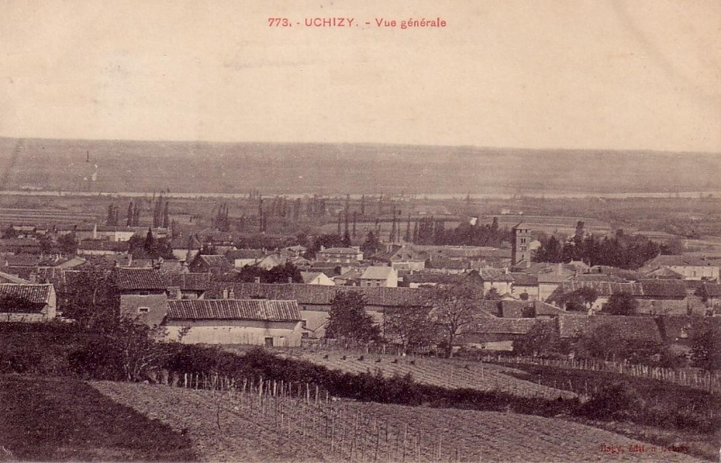 Association Saint Pierre d'Uchizy Vue_ga11