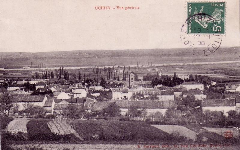 Association Saint Pierre d'Uchizy Vue_ga12