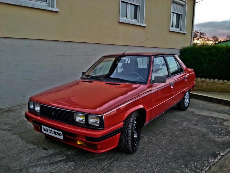 R9 Turbo 1986 de Mcfly - Page 3 R9t-3910
