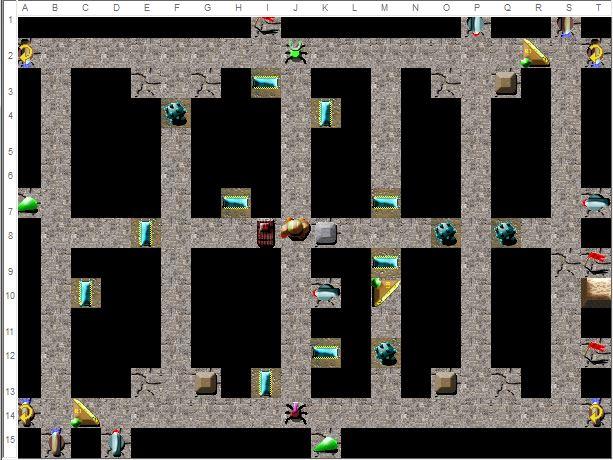 Mapset 8 - Level 79 - Fenetres. Fenetr10