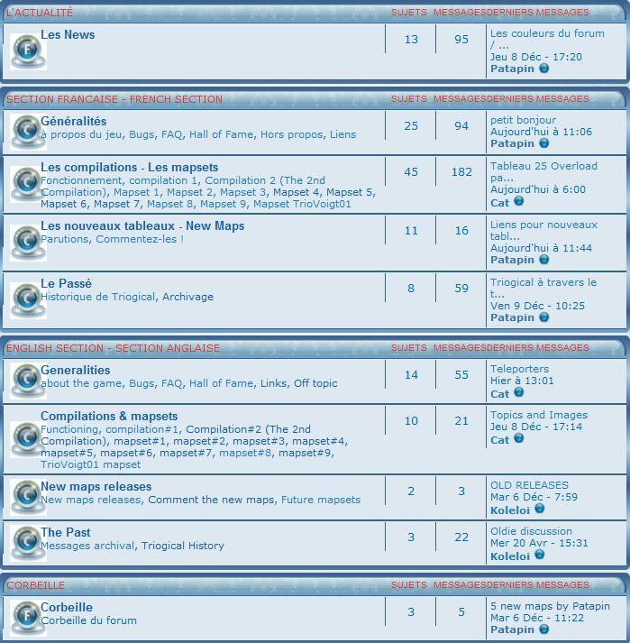 Modification du Forum / Forum modifications Forum_10