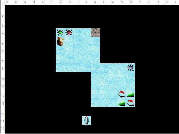 Map#18 : Lake shooter par Eric Zyg Lake_s10