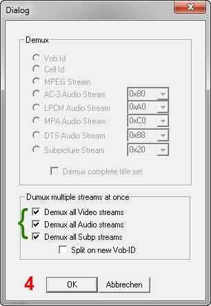 Tutoriel re-sous-titrage DVD Vobedi13