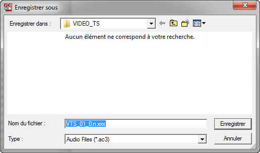 Tutoriel re-sous-titrage DVD Vobedi16