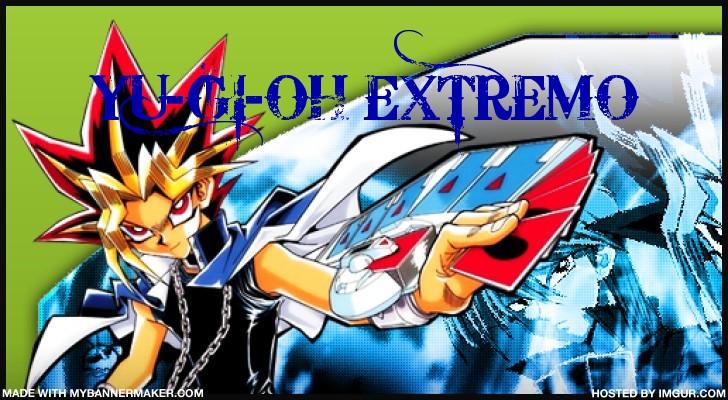 Yu-Gi-Oh Extremo