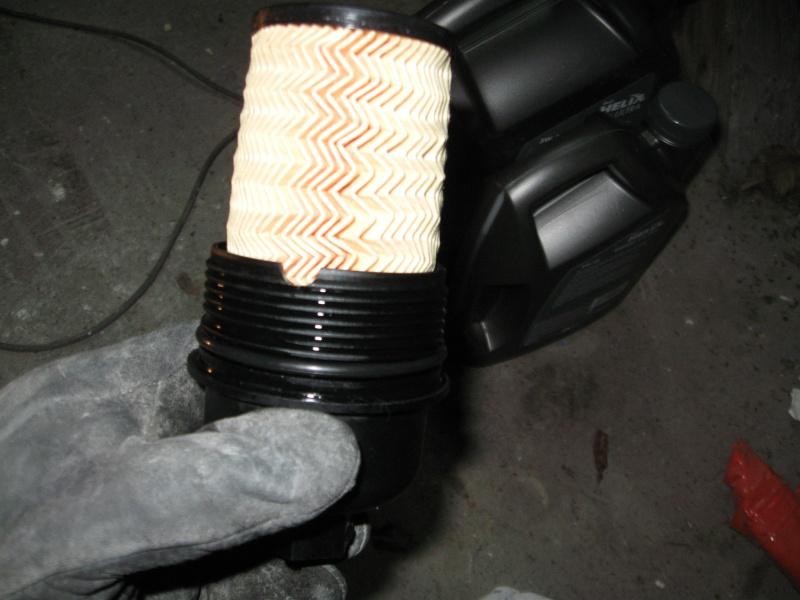 [Tuto] Vidange et remplacement filtre à air Img_9018