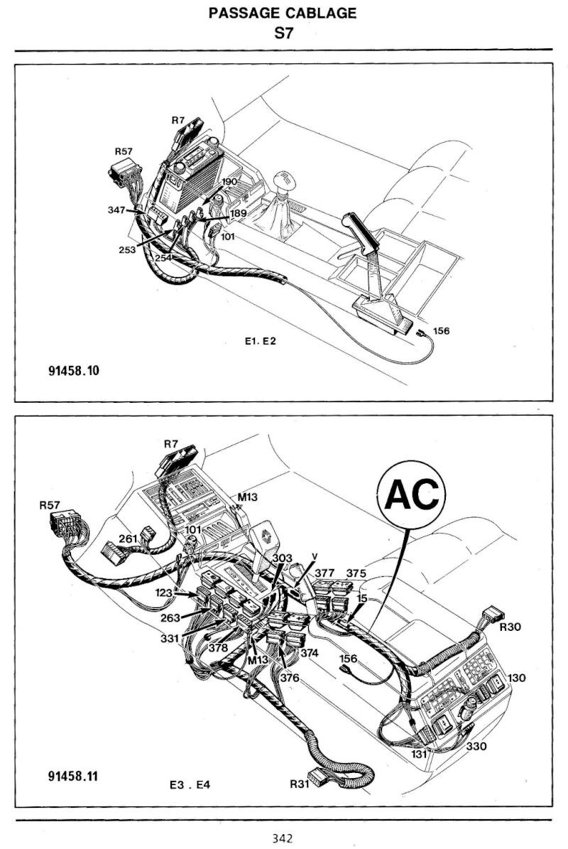 Connecteur électrique sous sieges AV 7_page10