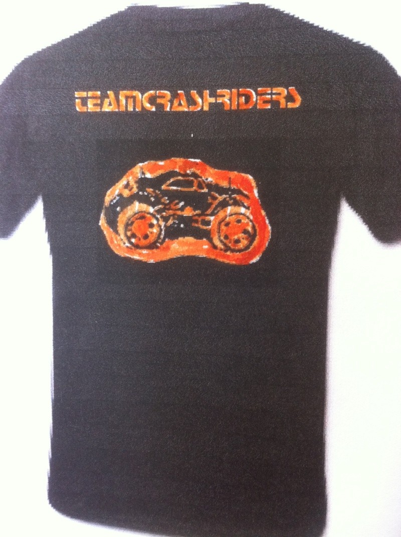 Tee shirt Team Crashriders - Page 2 Img_0410