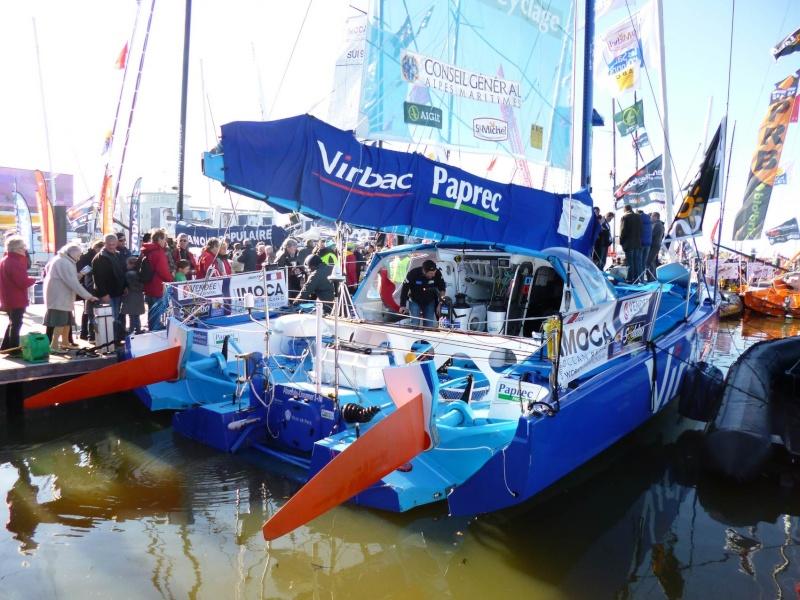 LE VENDEE GLOBE 2012 Virbac10