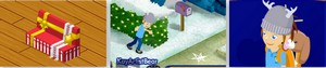 North Pole Now Open! New Games and Freebies! My_rec10