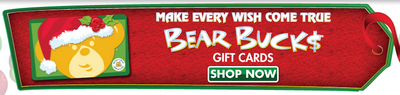 BABW Gift Cards With FREE Virtual Puppy!  Screen34