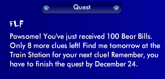 12 Days of Christmas Quest Walkthrough! Screen38
