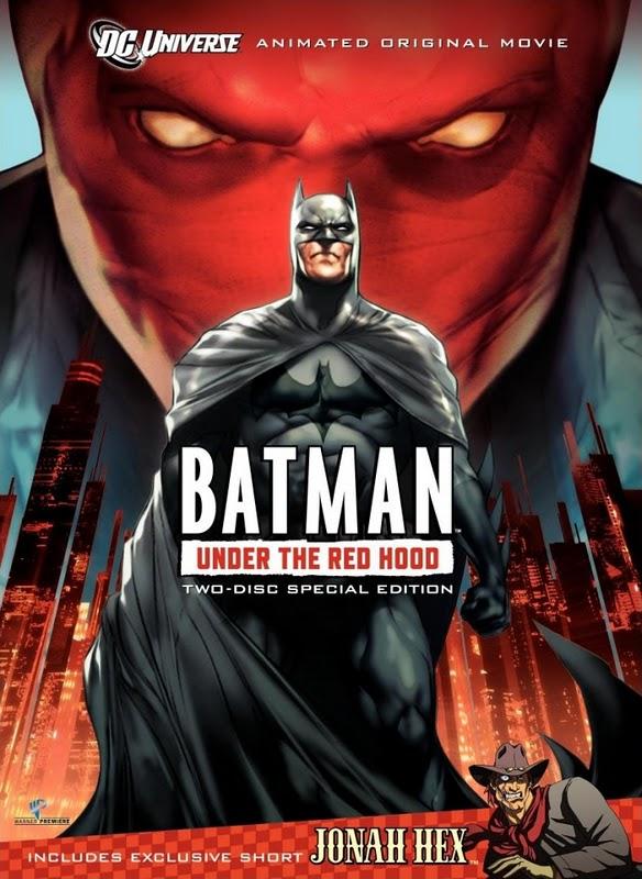 ๒คt๓คภ   « ยภ๔єг tђє гє๔ ђ๏๏๔ » Batman10