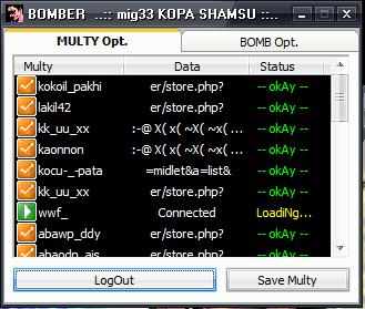 mig33 KOPA SHAMSU by  k.b.. Bomber10