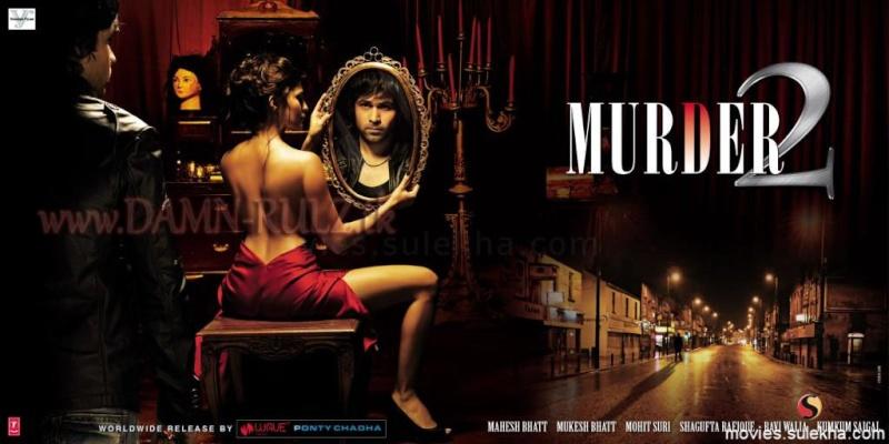 мυя∂єя 2  2011 Murder10