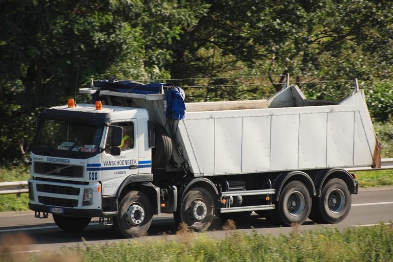 Vanschoonbeek (Sint Truiden) Camion15