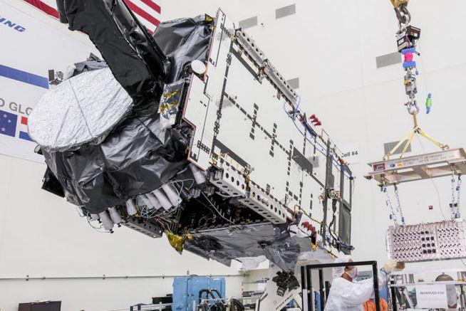 Ariane 5ECA VA228 (Intelsat 29e) - CSG - 27.01.2016 - Page 3 Captur13