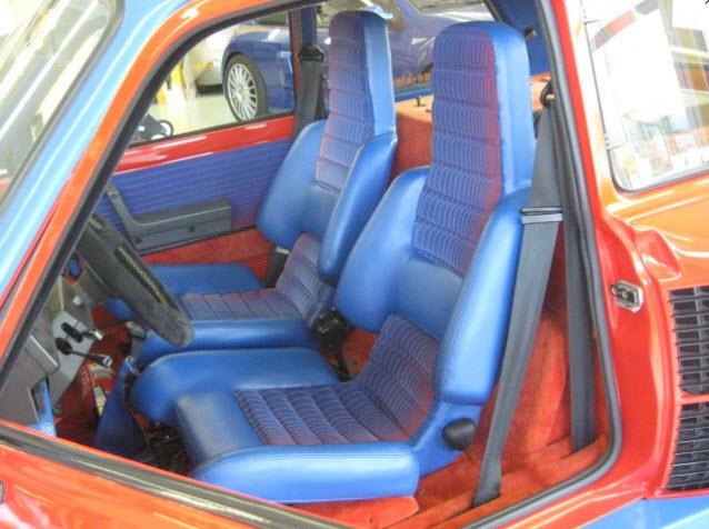 Turbo 1 de Alain Delon Turbo115