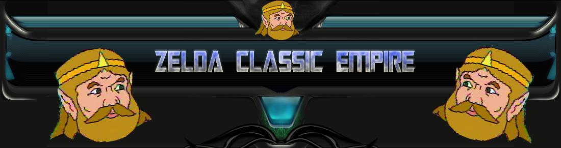 Zelda Classic Empire