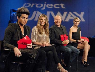 Project Runway : 22 : 9: 11 Realit10