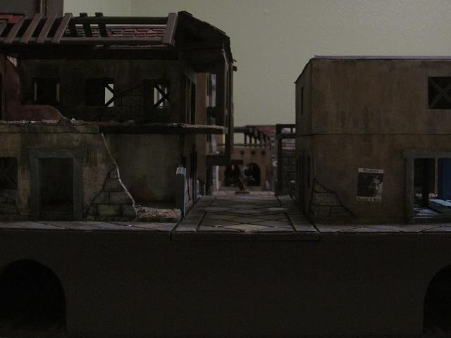 Marienburger Leader & Modular Game Board Glimpse 2a11